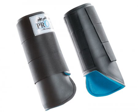 Tendon Boots - Closed